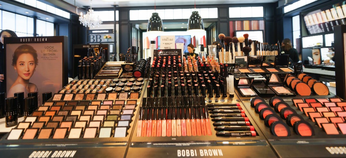rise of the standalone beauty store