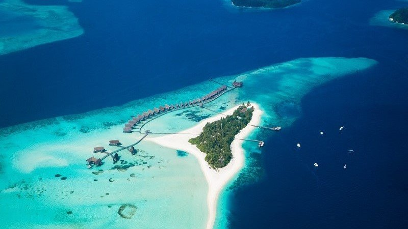 Maldives set to receive record investment